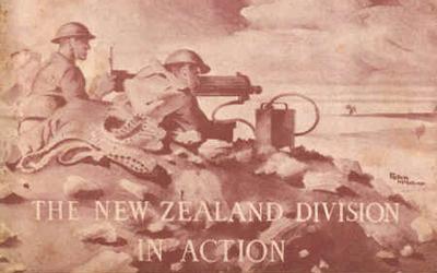 Origins of Auckland's regional parks