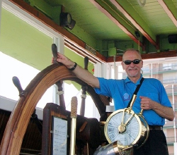 The way it could be – commercial sail