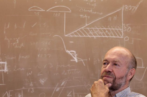 Dr James Hansen, Mary Altaffer