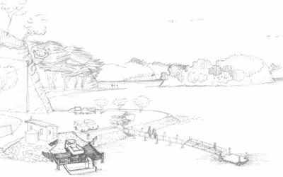 Mahurangi River Town Basins, Landings and Navigation Plan
