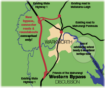 Warkworth By-Pass