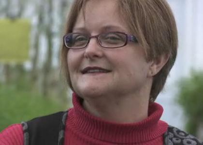 Dr Kerrie Hancock