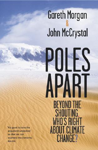 Poles Apart cover