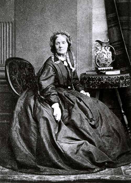 Sarah Louise Mathew