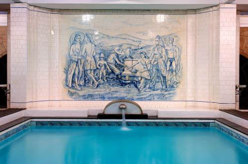 Araxa Baths