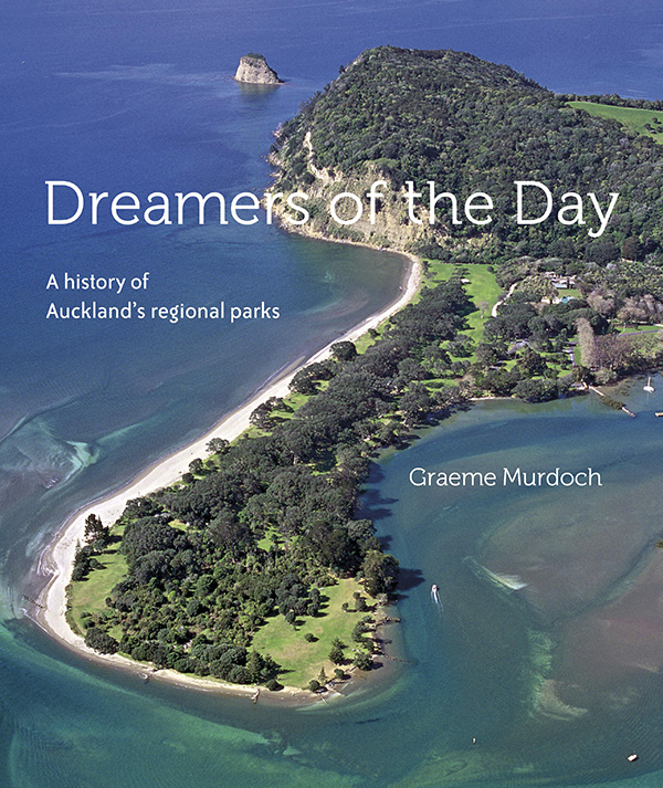 Cover, Dreamers of the Day