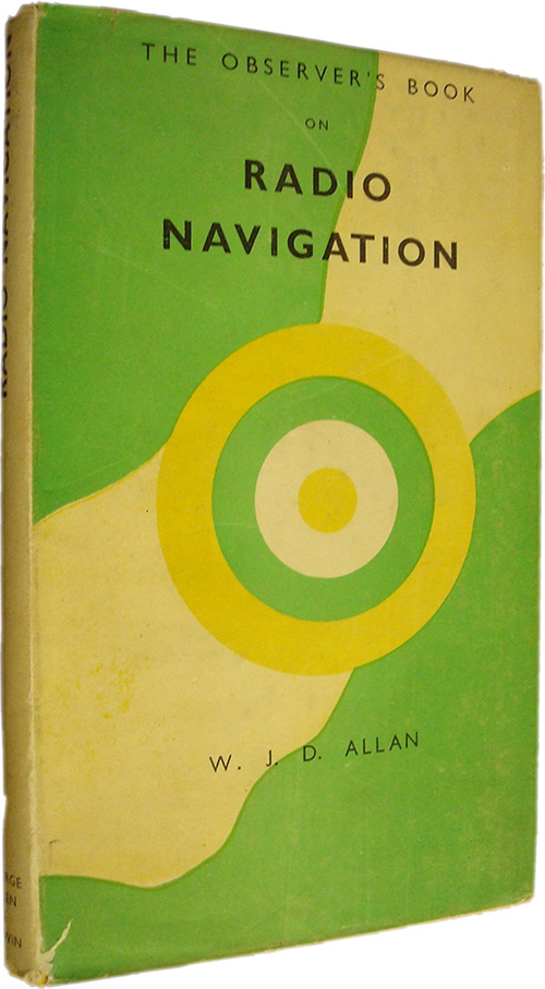 Cover of Radio Navigation