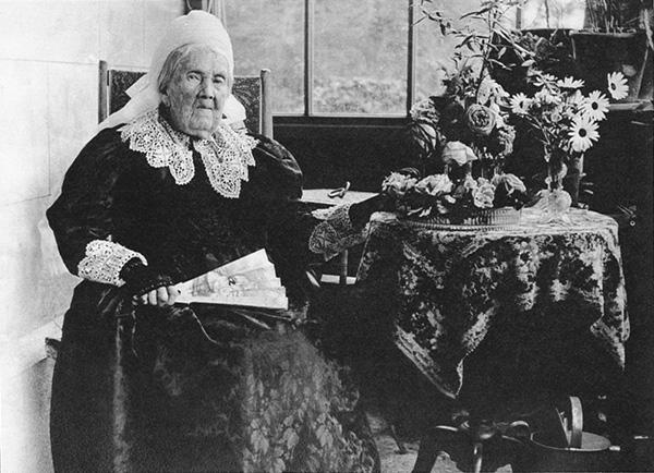 Susannah Styack