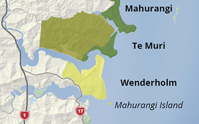 Feedback supports coastal-trail primary Te Muri access