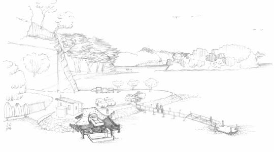 Jefferson Chapple rendering