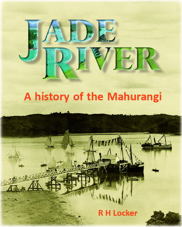 Jade River cover