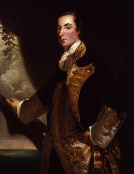 George Brydges Rodney