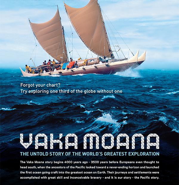 Vaka Moana flyer