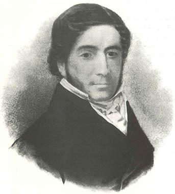 Captain Thomas Raine