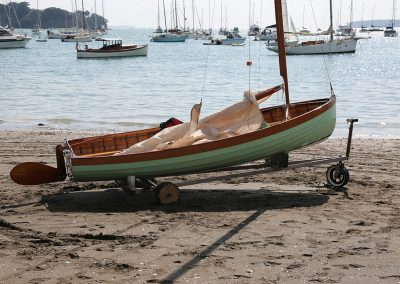 Corsair brought beach trailer-1012