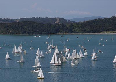 Fleet off Tungutu