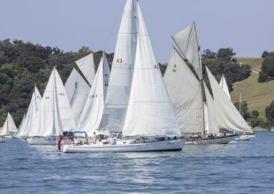 Northerner and fleet