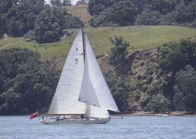 A-class honours to Prize