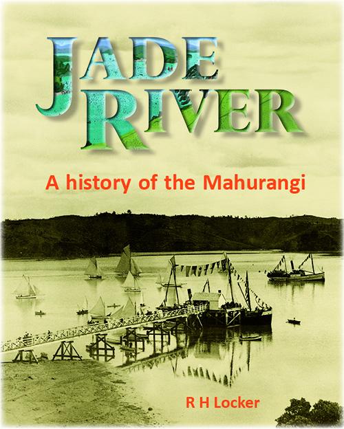 Jade River cover