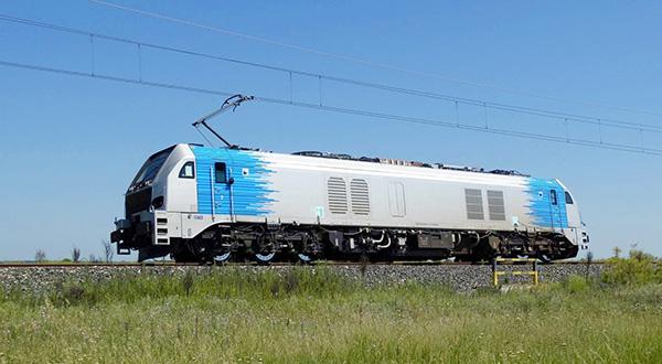 Stadler EuroDual dual diesel, diesel–electric locomotive