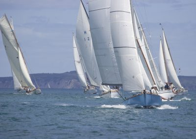 Valeria and fleet