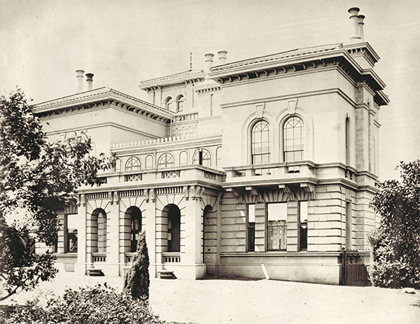 Charnwood, St Kilda, Melbourne