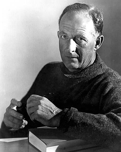Arthur Rex Dugard Fairburn