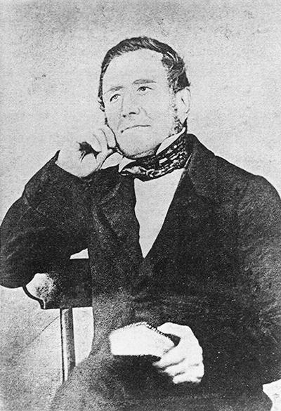 William Fairburn