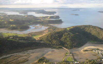 Invitation to join the Mahurangi Coastal Trail 100