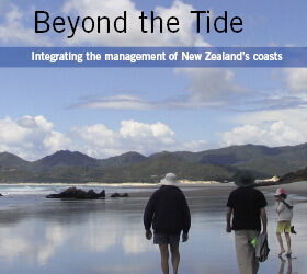 Case for coastal collaboration above and beyond