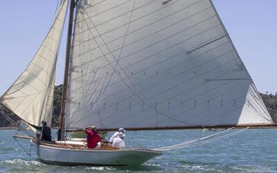 Commodore Penchev's charming regatta newsletter