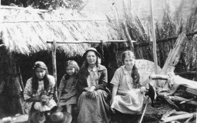 William Sullivan and family