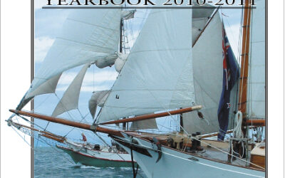 As well as 2011 regatta Cyclone Wilma whacked yearbook